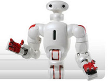 Ученые разрабатывают сердечный насос для роботов