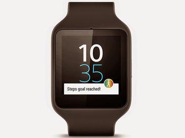 """""""Умные"""" часы на Android Wear помогут найти потерявшийся смартфон"""
