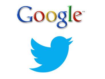 Совместный проект Google и Twitter