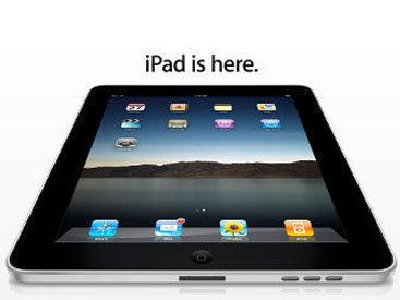 Чем iPad 3 будет отличаться от предыдущей модели?