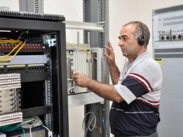 Оператор связи переводит АТС на новое поколение сети