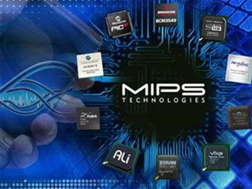 В Китае разработают национальный микропроцессор