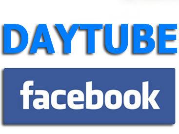 Смотрите самые интересные видеоролики на странице DayTubе в Facebook