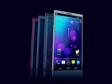 Nokia представила свой первый Android-планшет