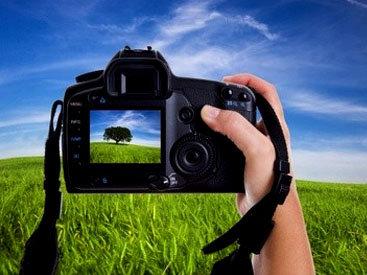Покажи свои фотографии всему миру!