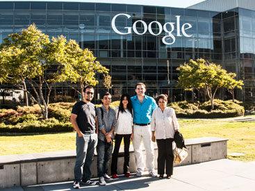 При поддержке Azercell авторы стартап-проектов посетили США