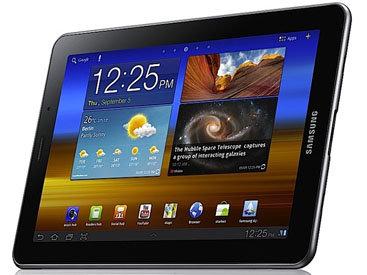 Samsung представила свой самый тонкий планшет