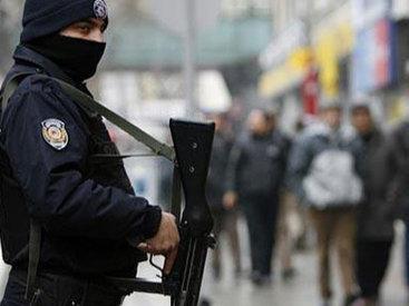 В Турции задержали свыше 500 человек