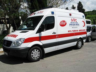 В Стамбуле взорвался автобус с полицейскими - ОБНОВЛЕНО