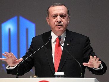 """Эрдоган: """"Верю, что Путин откажется от Башара Асада"""""""
