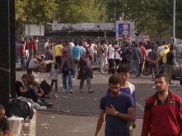 Германия выделит 20 миллионов на продукты для беженцев