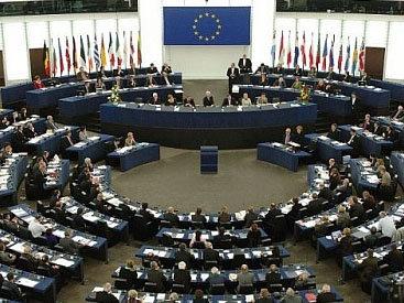 Обострение антиазербайджанских нападок в Европарламенте - ОСОБОЕ МНЕНИЕ