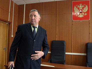 Экс-командующий сухопутными войсками РФ попался на коррупции