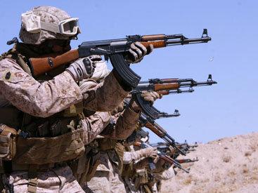 В Афганистане убиты более 100 боевиков