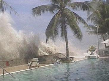 Япония перед угрозой мощного тайфуна