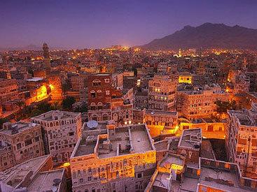 Авиаудар по Йемену, погибли 45 мирных жителей