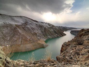 Армения снова травит реки в регионе