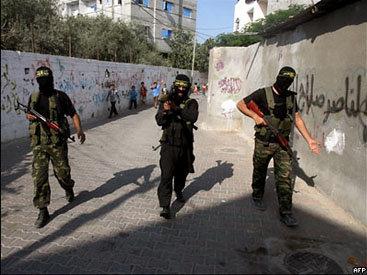 Боевики РПК захватили в плен турецких военнослужащих