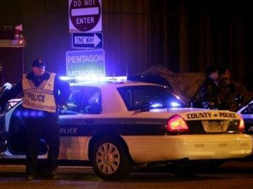 В США протестуют против полицейского беспредела - ОБНОВЛЕНО