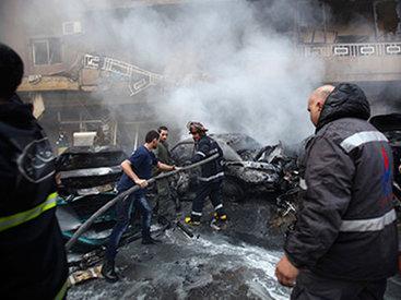 Известный архитектор погиб при взрыве в Бейруте