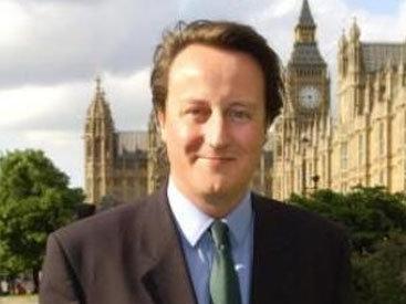 Премьер Великобритании о роли Азербайджана в мировой экономике