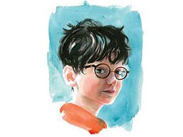 Гарри Поттеру придумали новый облик