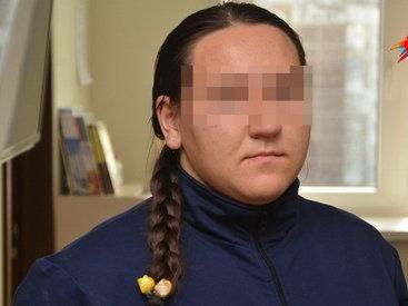 Девочка сломала однокласснику позвоночник - ФОТО