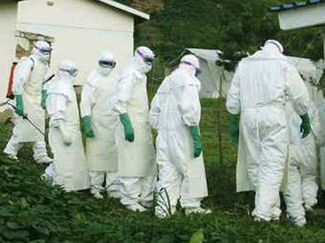 Куба отправляет своих медиков для борьбы с Эболой