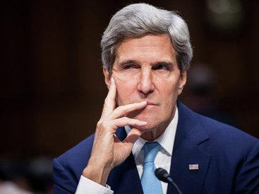Керри просит Москву усадить Асада за стол переговоров