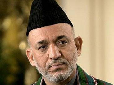 Президент Афганистана посетит Иран