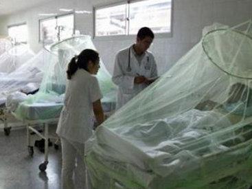 В Канаде госпитализирован пациент с лихорадкой Эбола