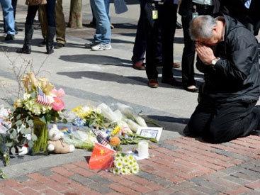 Лже-жертва бостонского теракта получила $480 тысяч
