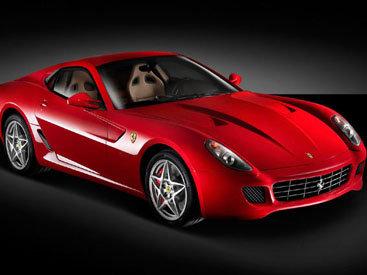 Ferrari представит новый автомобиль