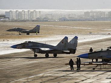 В Беларуси появится российская авиабаза