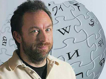 """Создатель """"Википедии"""" получил премию ЮНЕСКО"""