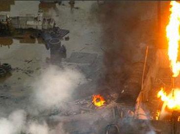 В Южной Корее прогремел взрыв в лаборатории оборонного НИИ