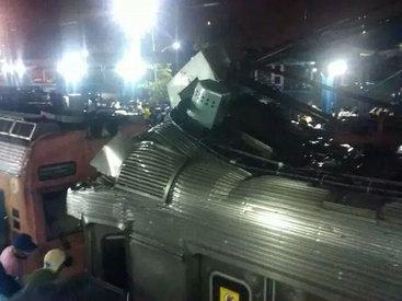 Катастрофа в Бразилии: более ста раненых - ОБНОВЛЕНО - ФОТО - ВИДЕО
