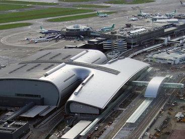В Дублине столкнулись два пассажирских самолета - ФОТО - ВИДЕО