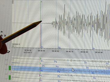 Землетрясение разрушило 200 домов