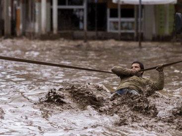 Чили уходит под воду: десятки тысяч пострадавших - ОБНОВЛЕНО - ФОТО - ВИДЕО