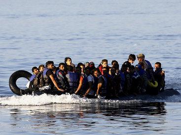 Шок! Еще один сирийский ребенок найден мертвым на берегу