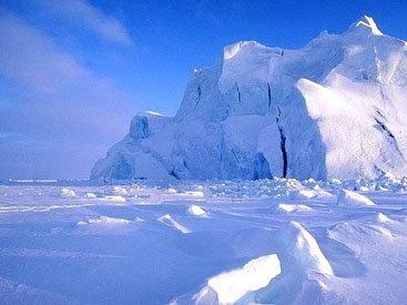 Arktikadakı nəhəng ozon dəliyi bağlandı