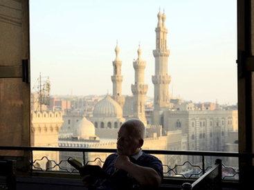 Теракт у итальянского консульства в Каире - ФОТО