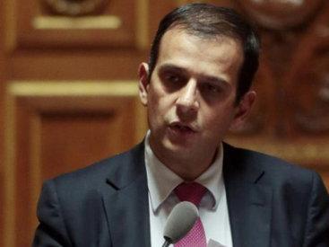 Главного лоббиста Армении обвинили в коррупции