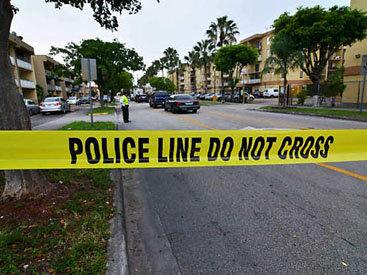 Около университета в США произошла перестрелка: 2 жертвы