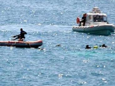 13 мигрантов погибли у берегов Турции