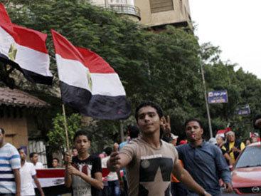 США обеспокоены принятым в Египте законом