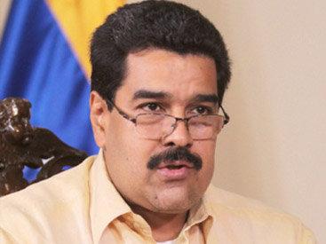 Президент Венесуэлы привел войска в боевую готовность