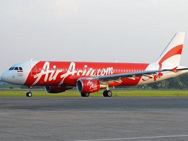 У AirAsia не было разрешения на полет в день катастрофы