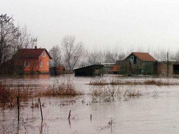 Наводнение в Чили убило 25 человек
